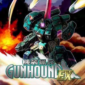 Gunhound EX Key Kaufen Preisvergleich