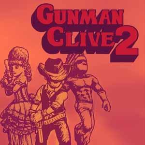 Gunman Clive 2 Key Kaufen Preisvergleich
