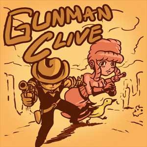 Gunman Clive Key Kaufen Preisvergleich