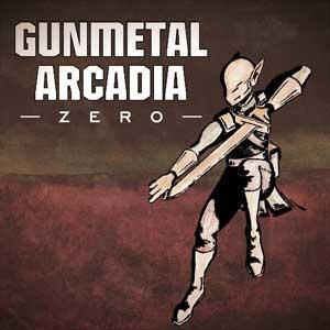 Gunmetal Arcadia Zero Key Kaufen Preisvergleich