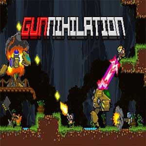 Gunnihilation Key Kaufen Preisvergleich