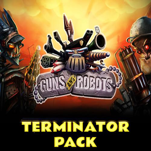 Guns and Robots Terminator Pack Key Kaufen Preisvergleich