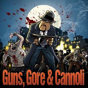 Guns, Gore & Cannoli Key Kaufen Preisvergleich