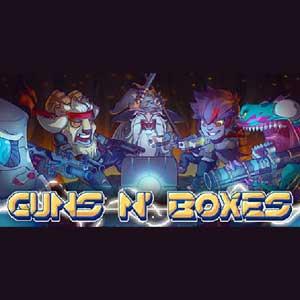 Guns N Boxes Key Kaufen Preisvergleich