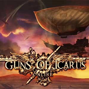 Guns of Icarus Online Captains Costume Pack Key Kaufen Preisvergleich