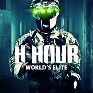 H-Hour Worlds Elite Key Kaufen Preisvergleich