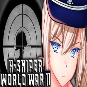 H-Sniper World War 2