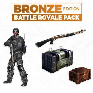 H1Z1 Bronze Battle Royale Pack Key kaufen Preisvergleich