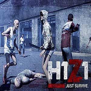 H1Z1 Just Survive Key Kaufen Preisvergleich