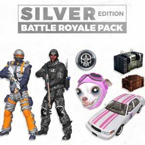 H1Z1 Silver Battle Royale Pack Key kaufen Preisvergleich