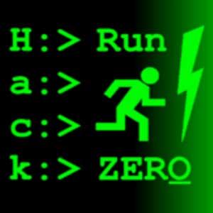 Hack Run ZERO Key Kaufen Preisvergleich