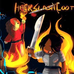 Hack Slash Loot Key Kaufen Preisvergleich