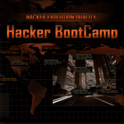 Hacker Evolution Duality Hacker Bootcamp Key Kaufen Preisvergleich