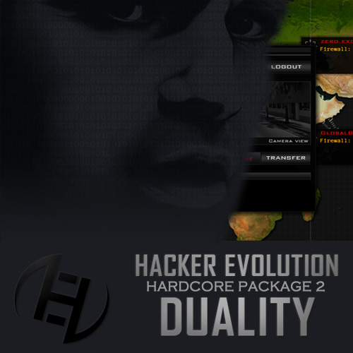 Hacker Evolution Duality Hardcore Package 2 Key Kaufen Preisvergleich
