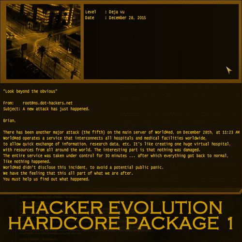 Hacker Evolution Hardcore Package 1 Key Kaufen Preisvergleich
