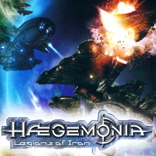 Haegemonia Legions of Iron Key Kaufen Preisvergleich