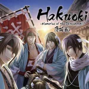 Hakuoki Memories of the Shinsengumi Nintendo 3DS Download Code im Preisvergleich kaufen
