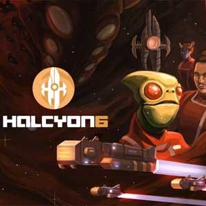 Halcyon 6 Starbase Commander Key Kaufen Preisvergleich