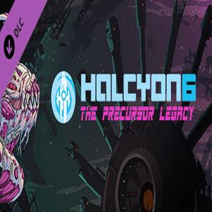 Halcyon 6 The Precursor Legacy Key kaufen Preisvergleich