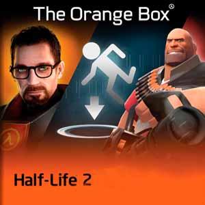 Half-Life 2 The Orange Box Xbox 360 Code Kaufen Preisvergleich