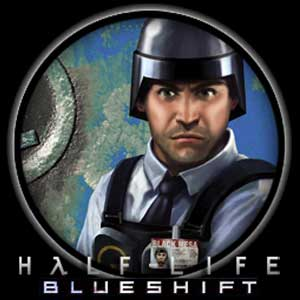Half Life Blue Shift