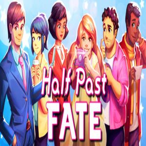 Half Past Fate Key kaufen Preisvergleich