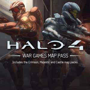 Halo 4 War Games Map Pass Xbox 360 Code Kaufen Preisvergleich