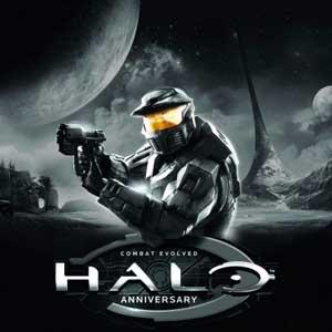 Halo Combat Evolved Anniversary Xbox 360 Code Kaufen Preisvergleich