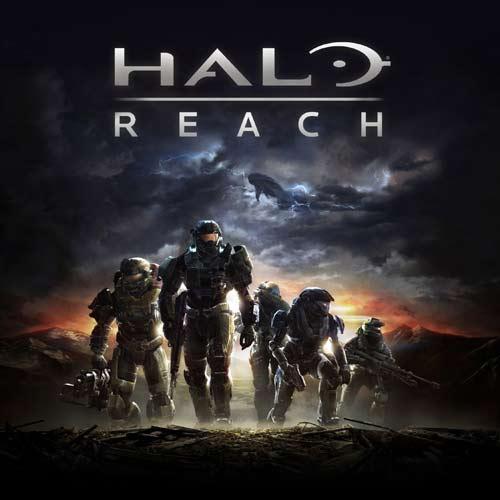 Kaufe Halo Reach für Deine XBox 360