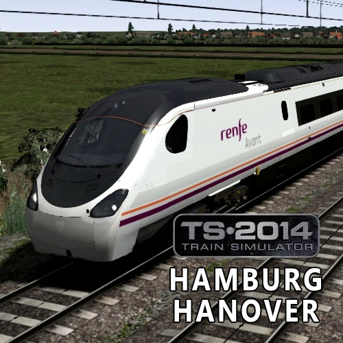 Train Simulator Hamburg Hanover Key Kaufen Preisvergleich