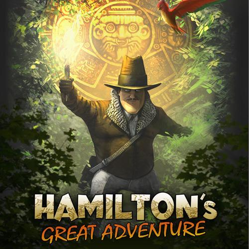 Hamiltons Great Adventure Key Kaufen Preisvergleich