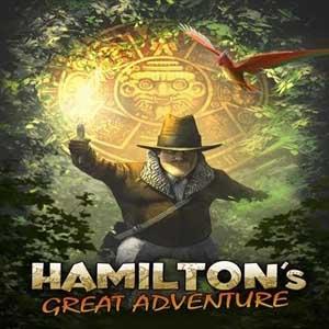 Hamiltons Great Adventure Retro Fever Key Kaufen Preisvergleich