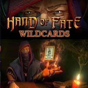 Hand of Fate Wildcards Key Kaufen Preisvergleich