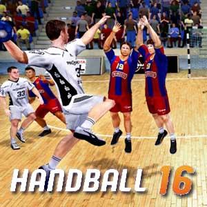 Handball 16 Key Kaufen Preisvergleich