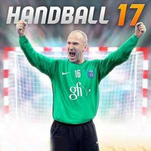 Handball 17 PS4 Code Kaufen Preisvergleich