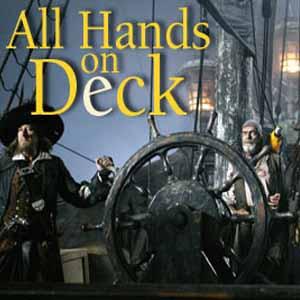 Hands on Deck Key Kaufen Preisvergleich