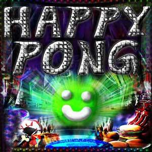 Happy Pong