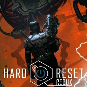 Hard Reset Redux PS4 Code Kaufen Preisvergleich