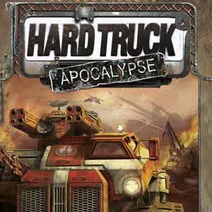 Hard Truck Apocalypse Key Kaufen Preisvergleich