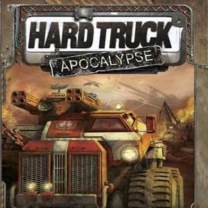 Hard Truck Apocalypse Rise Of Clans Key Kaufen Preisvergleich