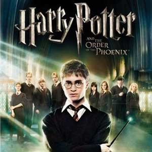 Harry Potter and the Order of the Phoenix Xbox 360 Code Kaufen Preisvergleich