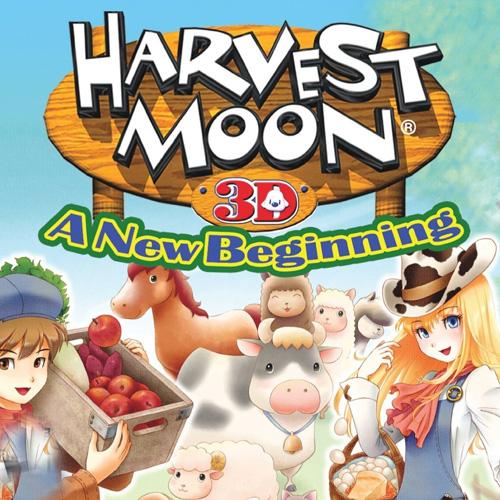 Harvest Moon Nintendo 3DS Download Code im Preisvergleich kaufen