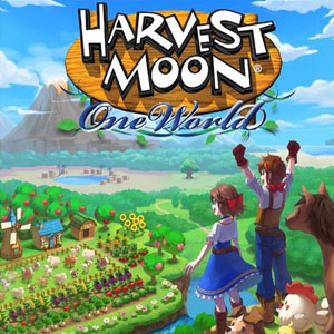 Kaufe Harvest Moon One World Nintendo Switch Preisvergleich