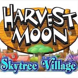 Harvest Moon Skytree Village 3DS Download Code im Preisvergleich kaufen