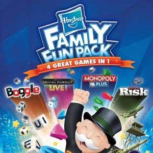 Hasbro Family Fun Pack Xbox One Code Kaufen Preisvergleich