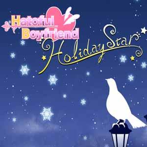 Hatoful Boyfriend Holiday Star Key Kaufen Preisvergleich