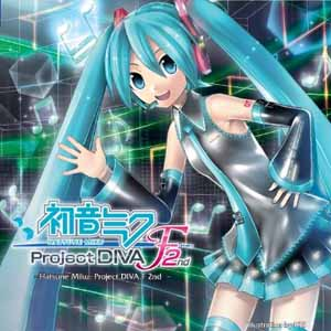 Hatsune Miku Project Diva 2nd F PS3 Code Kaufen Preisvergleich