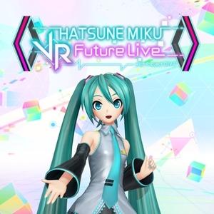 Hatsune Miku VR Future Live Season Pass