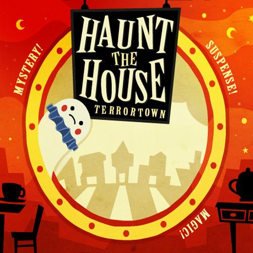 Haunt The House Terrortown Key Kaufen Preisvergleich