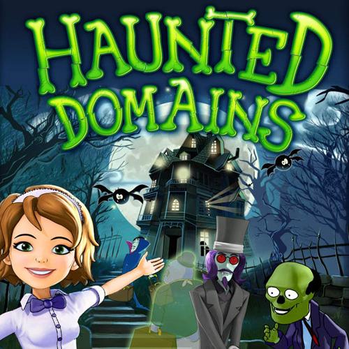 Haunted Domains Key Kaufen Preisvergleich